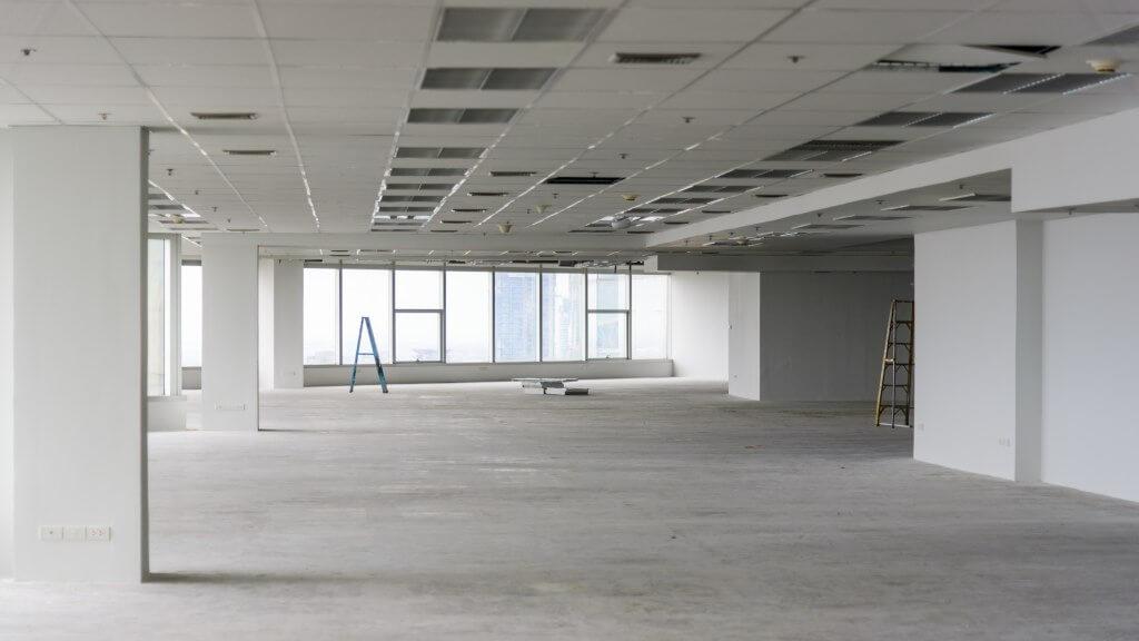 remont biur Warszawa