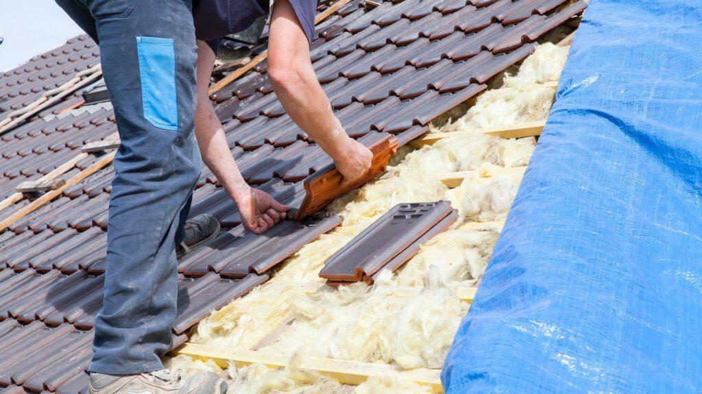 remonty dachów Warszawa