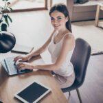 Nowoczesne biuro w domu - jak je urządzić?