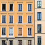 Portfenetry - balkony w stylu francuskim